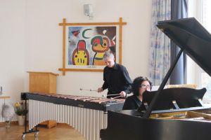 Jrgen-Steinberg-mit-Mehri-Isakova